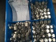 Forged Steel Bush : A-182/A105 S/W & SCRD,B16.11, Class 3000, Class 6000, Class 9000,Socket Weld (S/W) & screwed (SCRD)
