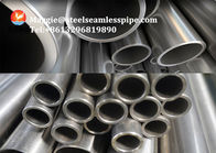 Hastelloy C-22 B622 UNS N06022 Hastelloy C Pipe Seamless Pipe 6m Bright Surface