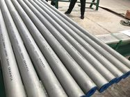 Seamless Nickel Alloy Tube Inconel 600 Pipe Heat Resistance ASME SB167