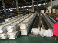 High Precision Stainless Steel Seamless Pipe Straight Tube For Marine