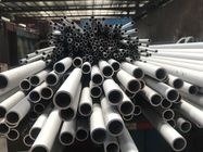 Bright Annealed Surface Stainless Steel Seamless Pipe 100% ET / HT / UT