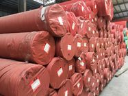 Bright Annealed Stainless Steel Welded Pipes High Precision ASTM A358 Standard