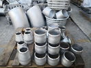 "SS Butt Welded Fitting Stainless Steel Seamless Pipe 1/2"" To 60"" ASME B16.9"