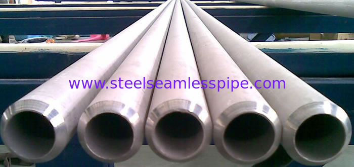 Stainless Steel Seamless Pipe:DIN17456, DIN 17458, EN 10216-5 1.4301, 1.4307, 1.4404, cold drawing & rolling