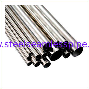 Stainless Steel Decorative Tube / Pipe for Baluster Handrail  -Satin /mirror