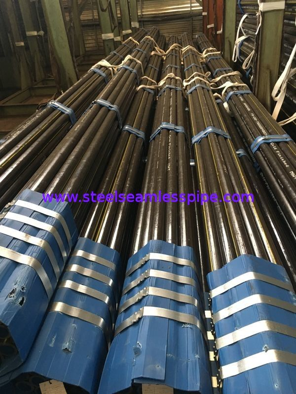 Alloy Steel Seamless tube for Boiler , Superheater , Heat exchanger application ASTM A213 / ASME SA213 T1 T11 T12
